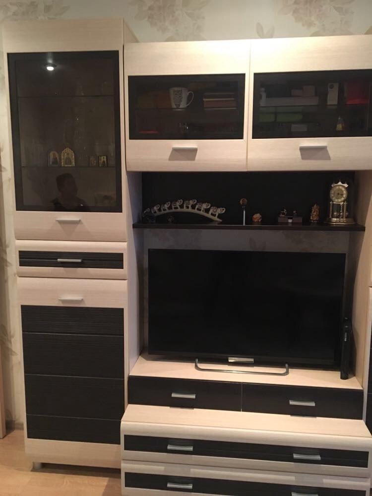 Гостиные-Шкаф-стенка «Модель 72»-фото3
