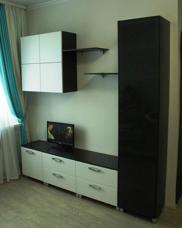 Гостиные-Стенка в гостиную «Модель 22»-фото2