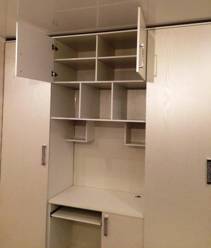 Гостиные-Шкаф в гостиную «Модель 24»-фото4