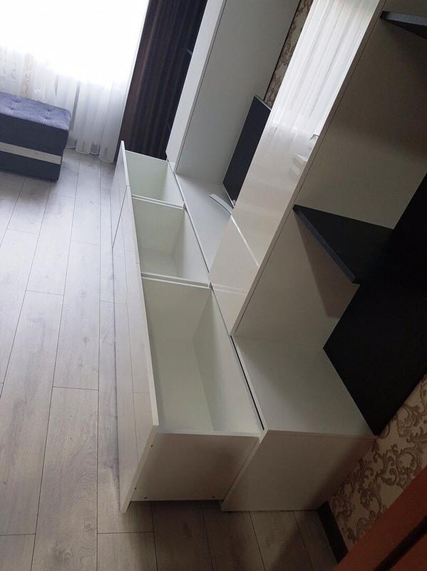 Гостиные-Стенка в гостиную «Модель 26»-фото5