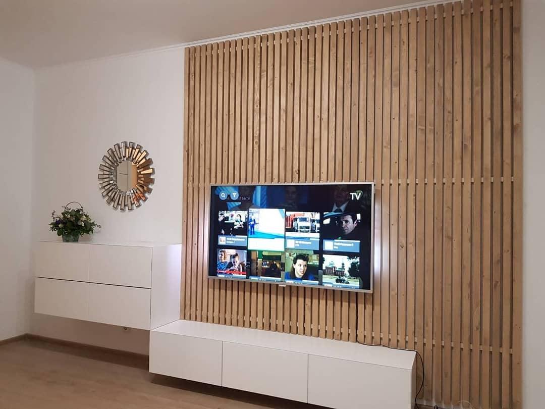 Гостиные-Тумба в гостиную «Модель 98»-фото1