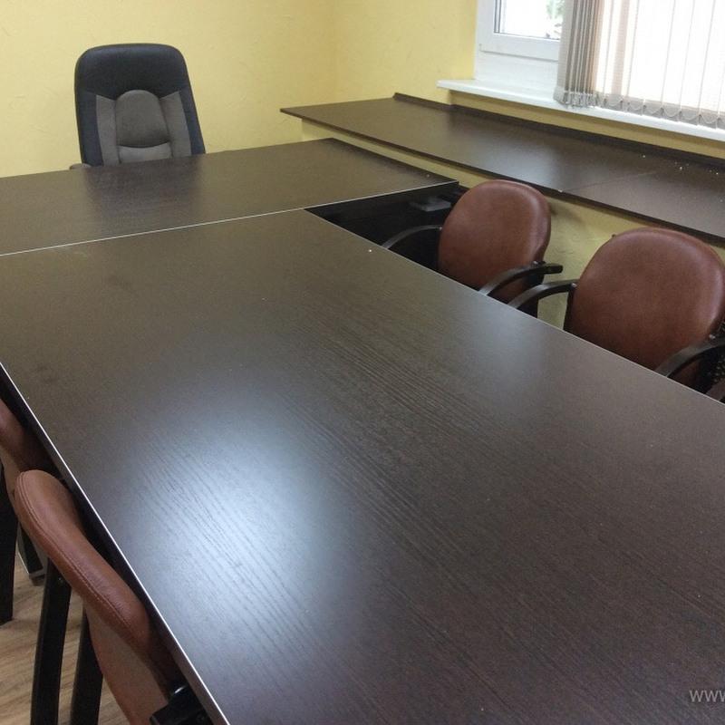 Офисная мебель-Офисная мебель «Модель 157»-фото2