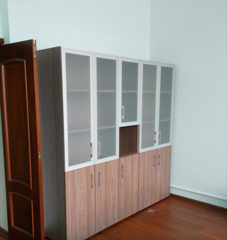 Офисная мебель-Офисная мебель «Модель 169»-фото1