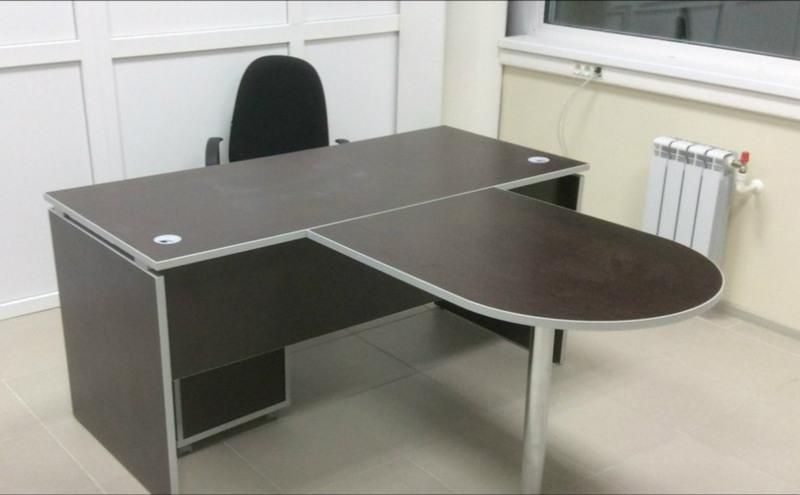 Офисная мебель-Офисная мебель «Модель 173»-фото1