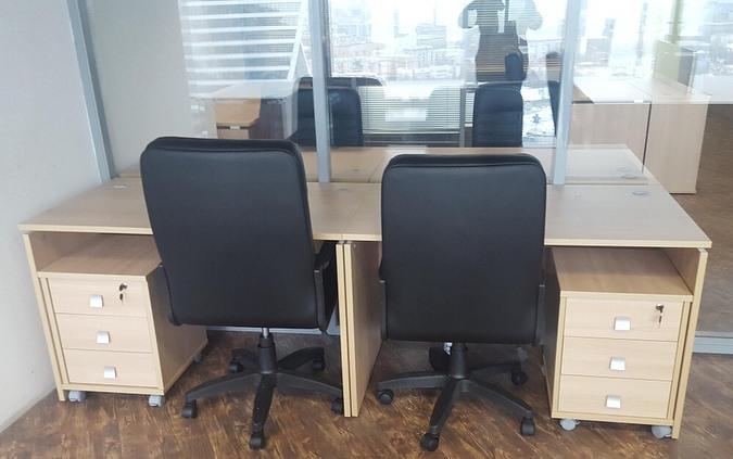 Офисная мебель-Офисная мебель «Модель 109»-фото3