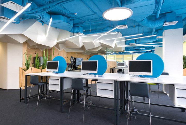 Офисная мебель-Офисная мебель «Модель 29»-фото1