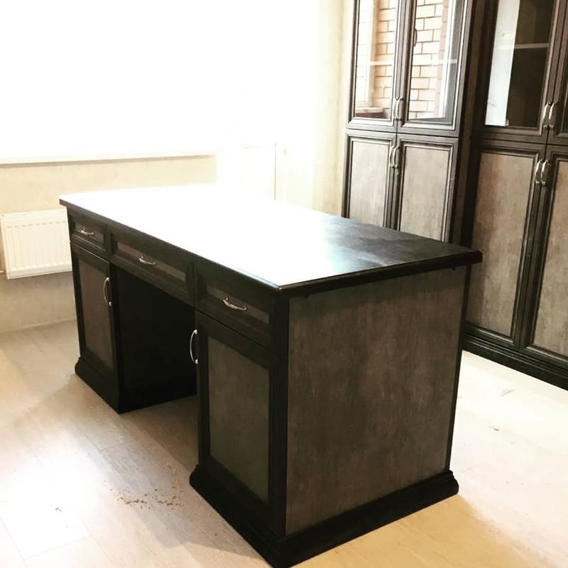 Офисная мебель-Офисная мебель «Модель 54»-фото1