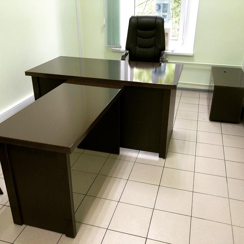Офисная мебель-Офисная мебель «Модель 74»-фото1
