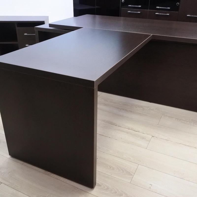 Офисная мебель-Офисная мебель «Модель 58»-фото2