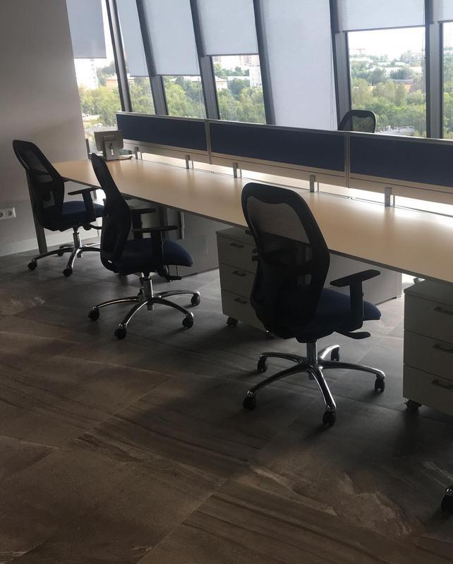 Офисная мебель-Офисная мебель «Модель 14»-фото10