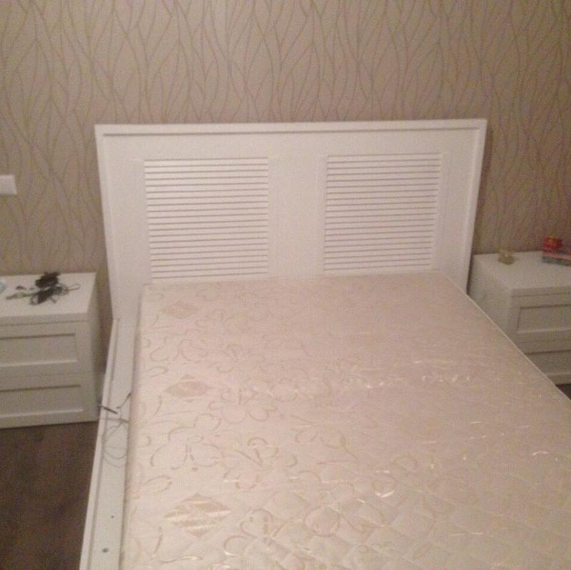 Мебель для спальни-Спальня «Модель 20»-фото1