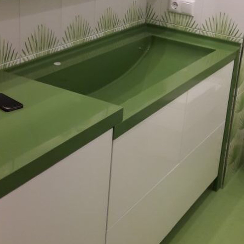 Мебель для ванной комнаты-Мебель для ванной «Модель 94»-фото1