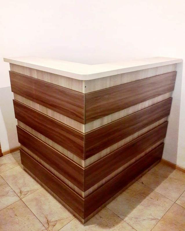 Офисная мебель-Офисная мебель «Модель 151»-фото1