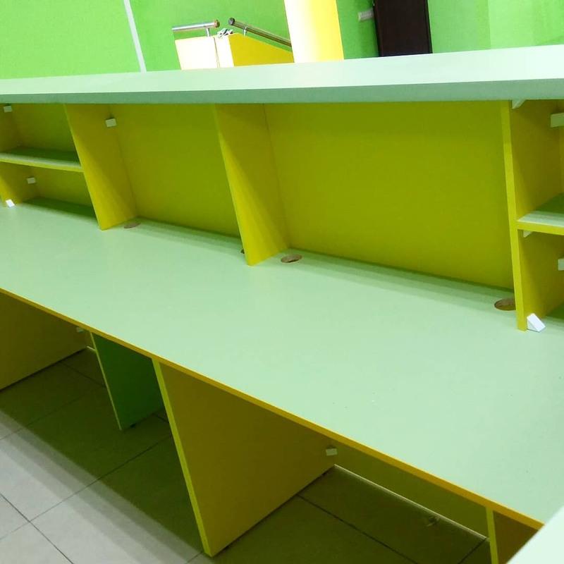Офисная мебель-Офисная мебель «Модель 128»-фото5