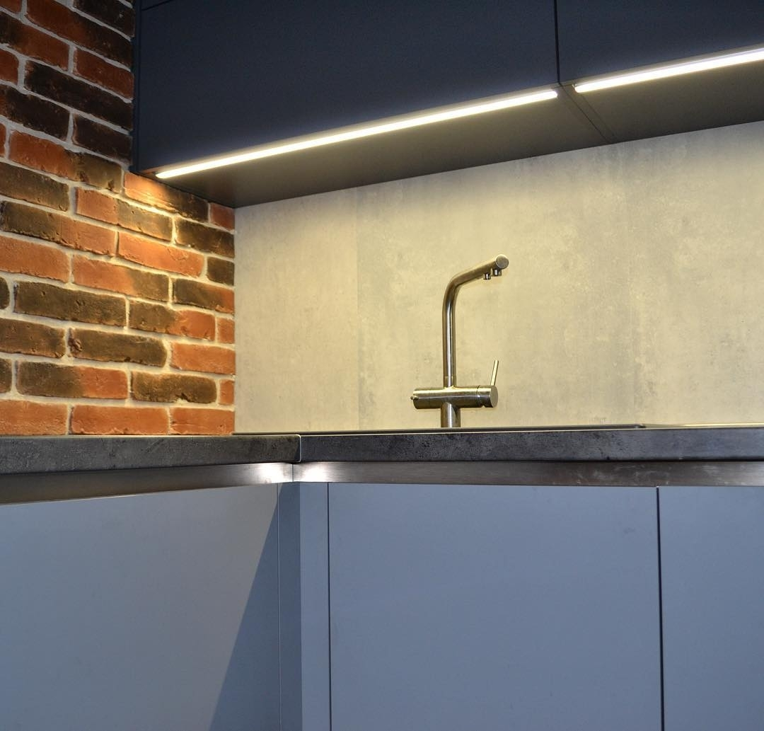 Купить кухню-Кухня МДФ в ПВХ «Модель 623»-фото5