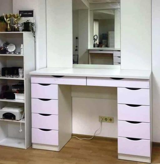 -Мебель для салона «Модель 118»-фото2