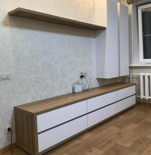 Гостиные-Стенка в гостиную «Модель 37»-фото3