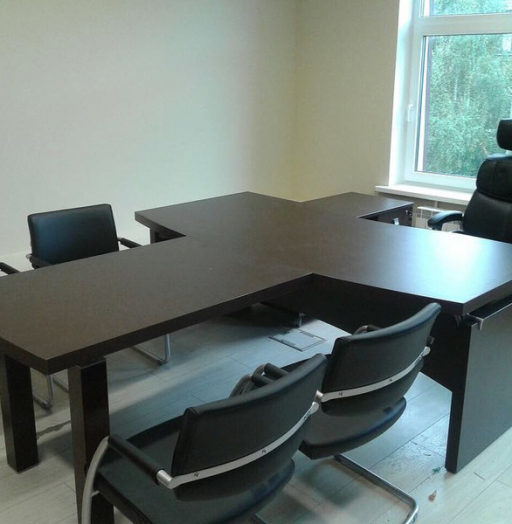 Офисная мебель-Офисная мебель «Модель 12»-фото10
