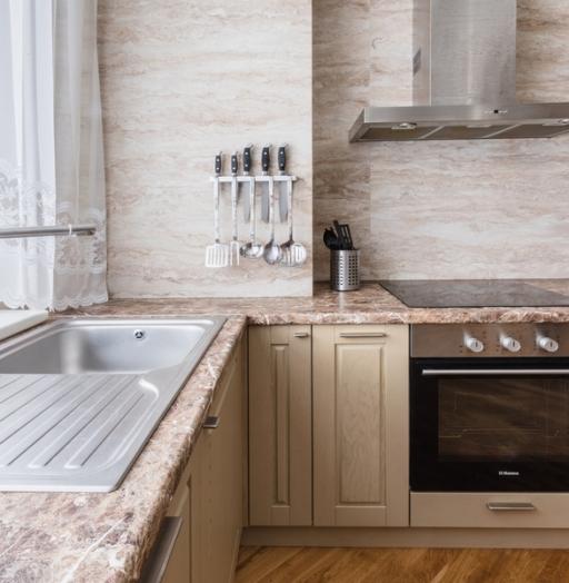 -Кухня из массива дуба «Модель 403»-фото25