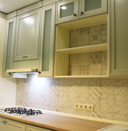 -Кухня из массива «Модель 172»-фото14