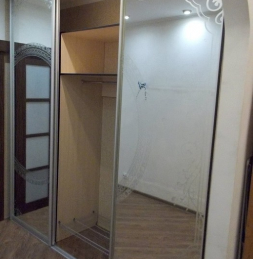 -Шкаф-купе с зеркалом «Модель 99»-фото24