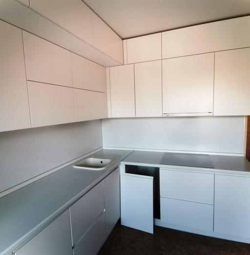 -Кухня МДФ в эмали «Модель 561»-фото4